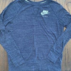 Nike Longs Sleeve Shirt